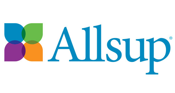 Featured Sponsor : Allsup