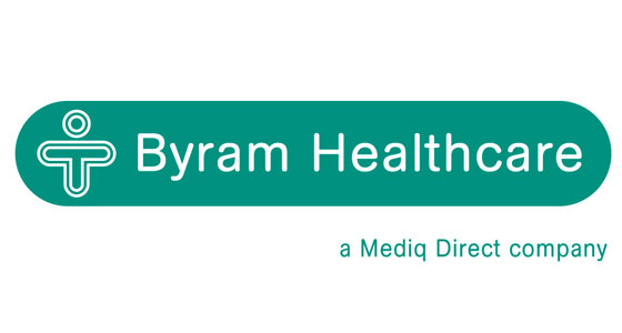 Featured Sponsor : Byram Healthcare