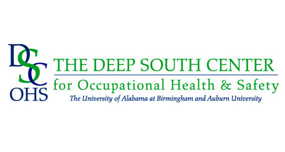 Featured Sponsor : The Deep South Ctr.
