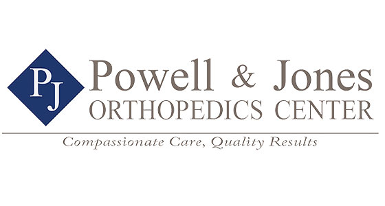 Silver Sponsor : Powell & Jones Ortho.