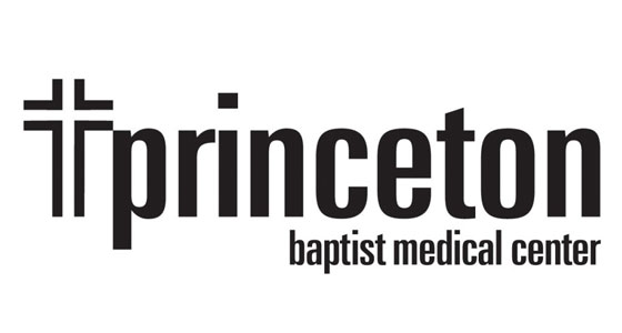 Featured Sponsor : Princeton Baptist Med.