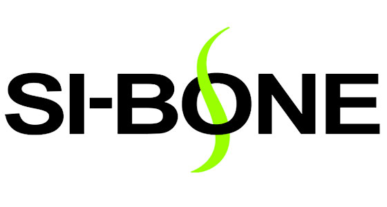 Featured Sponsor : Si-Bone