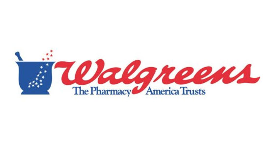 Featured Sponsor : Walgreens