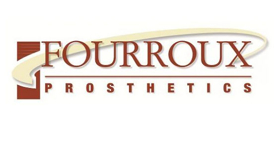 Featured Sponsor : Fourroux Prosthetics