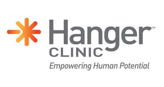 Featured Sponsor : Hanger Clinic