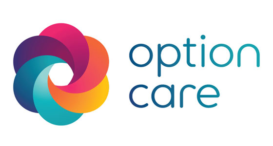 Featured Sponsor : Option Care