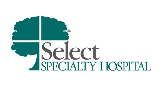 Featured Sponsor : Select Specialty Hospital