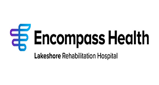 Silver Sponsor : Encompass Health