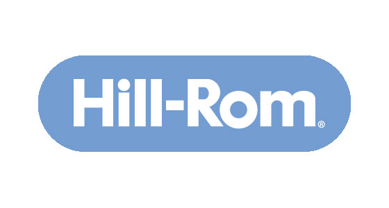 Featured Sponsor : Hill-Rom