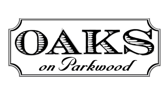 Featured Sponsor : Oaks on Parkwood